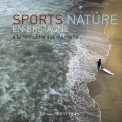 Sports nature en Bretagne - Editions OF